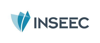 Logo INSEEC Groupe