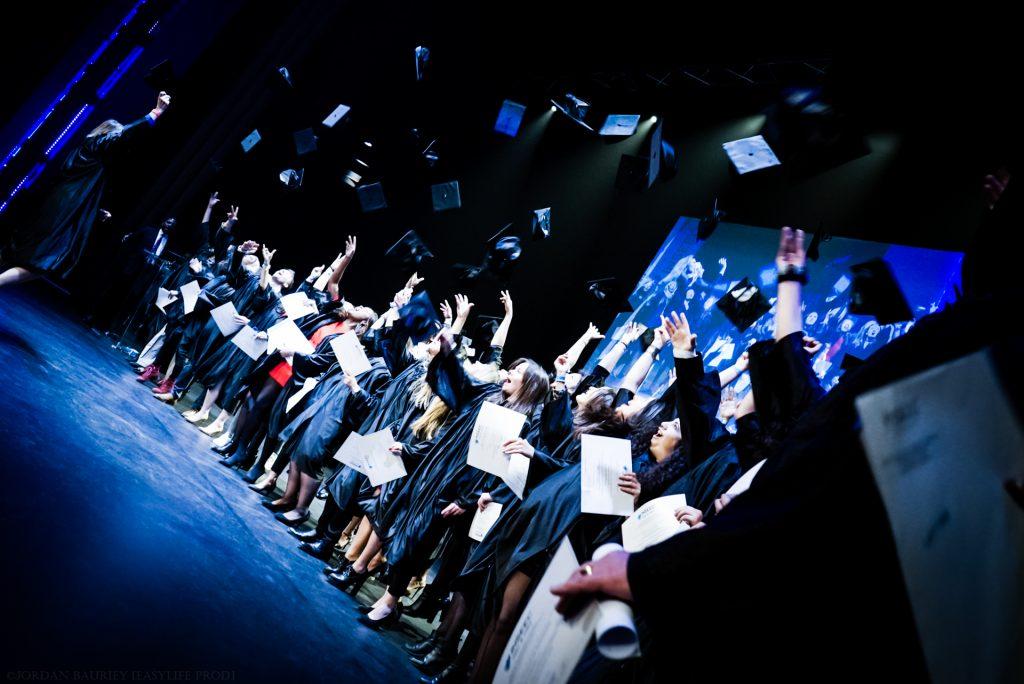 Gala INSEEC au Grand Rex 2016-12